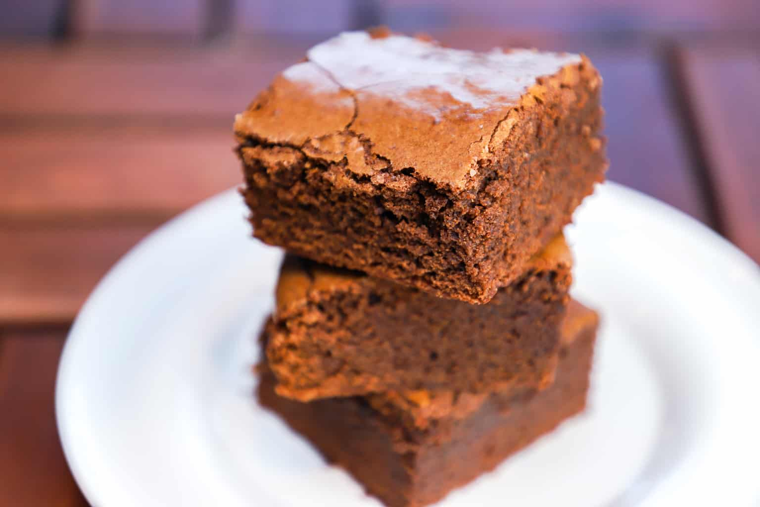 chocolate-fudge-brownie-recipe