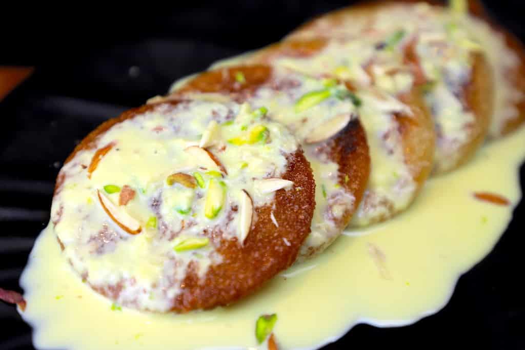 Shahi tukada recipe - double ka meetha