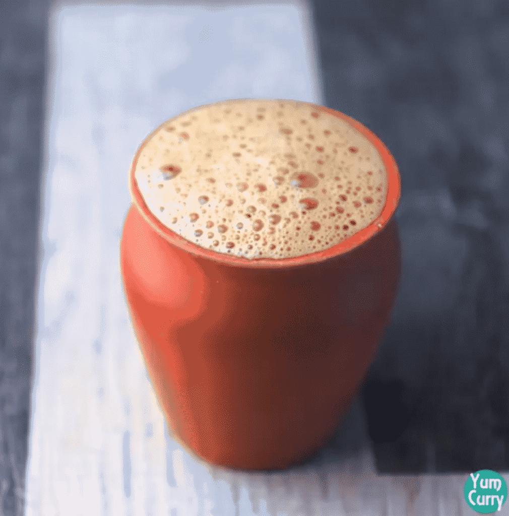 Tandoori Chai Tandoori Tea Home Made Tandoori Chai