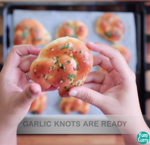 garlic knots 28