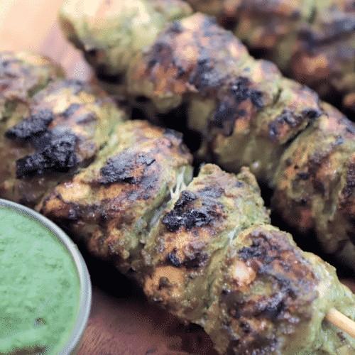 chicken pahadi kabab