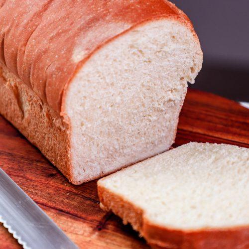 Bread recipe - Sandwich bread recipe