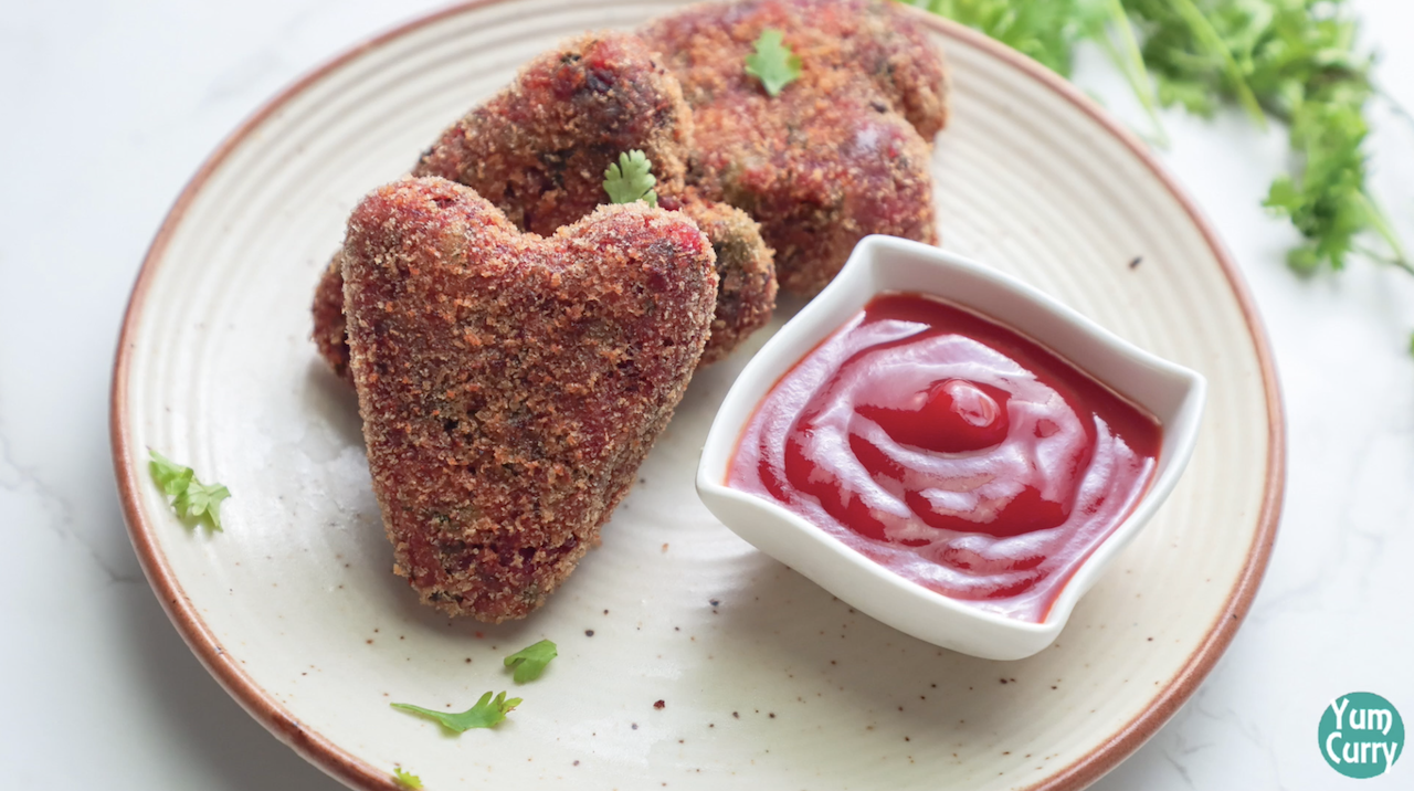 Cutlet-recipe