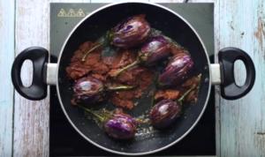 Ennagayi recipe