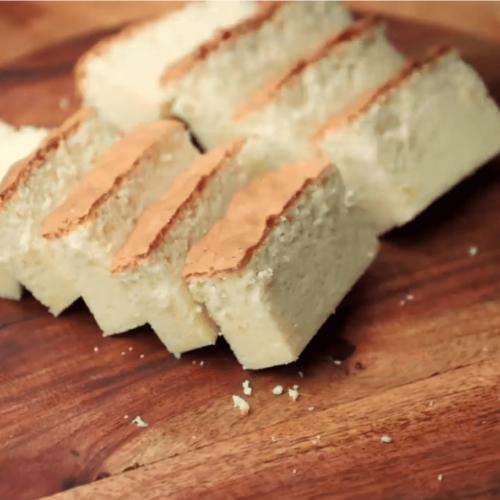 Sponge cake recipe - How to make sponge cake