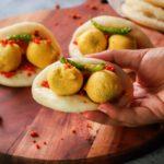 vada bao recipe