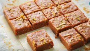 Dilkushar recipe
